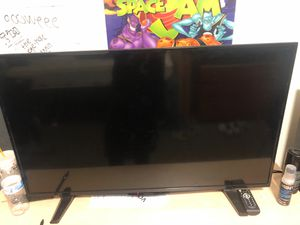 40 inch insignia flat screen tv works perfectly for Sale in Phoenix, AZ