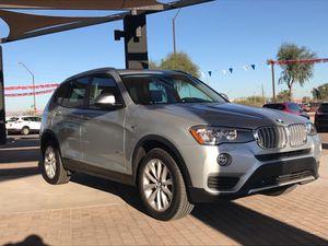 2017 BMW X3 for Sale in Laveen Village, AZ