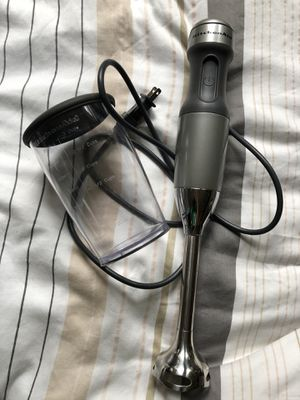 KitchenAid Hand Blender. for Sale in New York, NY