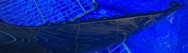 2013-2017 INFINITI JX35 QX60 REAR BUMPER COVER