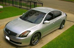 CleanCarFax-2OO8 Nissan Altima price-$1OOO for Sale in San Carlos, CA