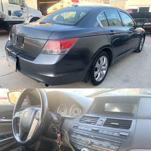 2008 Honda Accord 4cyl for Sale in Baltimore, MD