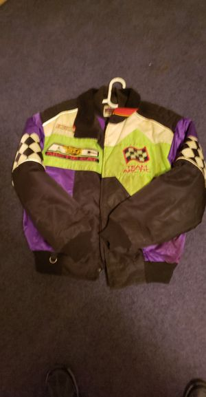 Team Artic Jacket for Sale in Grafton, MA