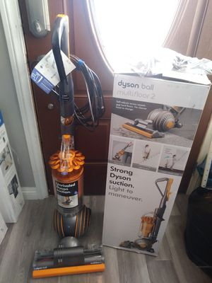 Dyson Ball Multi Floors 2 Vacuum New (Firm) for Sale in Hawthorne, CA