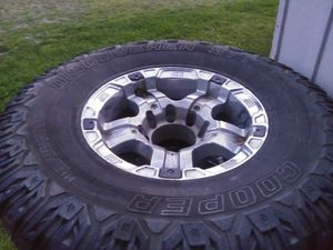 Free tires for Sale in Warsaw, OH
