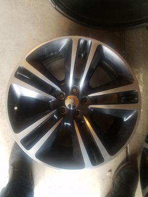 2012 Dodge wheels for Sale in Cheyenne, WY
