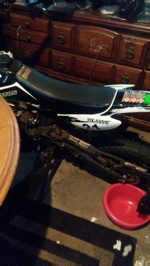 Dirt Bike for Sale in Jacksonville, FL