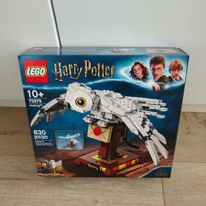 Lego Hedwig 75879 - Harry Potter Series for Sale in Irvine, CA