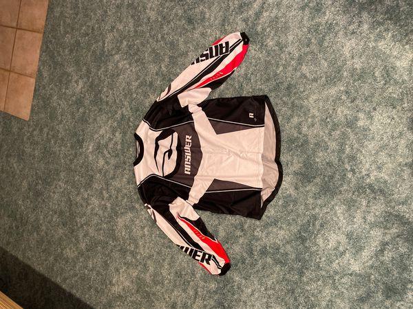 Answer Motocross Jersey