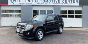 2010 Ford Escape for Sale in Waterbury, CT