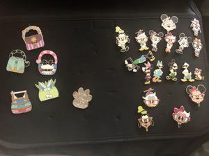 Disney pins for Sale in Hallandale Beach, FL