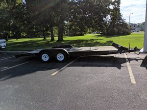 2017 Rice Trailer 8x20 for Sale in Minneapolis, MN