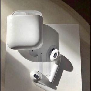 Airpod 2nd New Sealed 1:1 for Sale in Fremont, CA