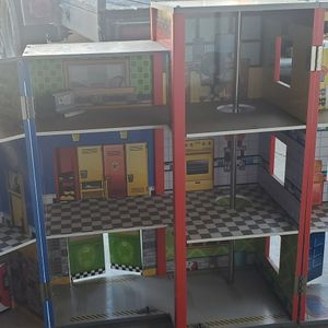 KidKraft Everyday Heroes Play Set for Sale in Chula Vista, CA