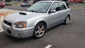 04 subaru wrx wagon for Sale in Ansonia, CT