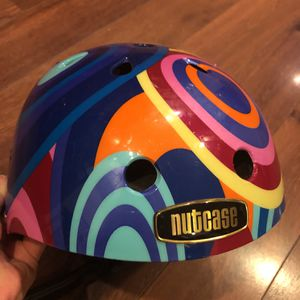 Nutcase Helmet - Women's Small Or Kids Large - Iike New for Sale in Buckeye, AZ