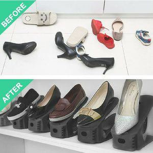 Firm Price! Brand New in a Package 8-Pack Shoe Slot Organizers, Located in North Park for Pick Up or Shipping Only! for Sale in San Diego, CA