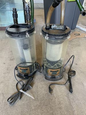 Filter for fish tank aquarium for Sale in West Chicago, IL