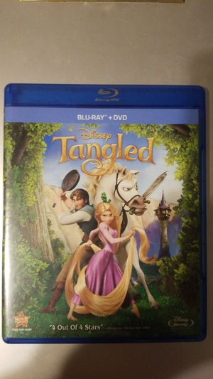 Disney tangled for Sale in Palmdale, CA