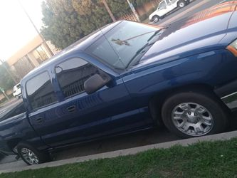 Chevy Silverado for Sale in Cerritos,  CA