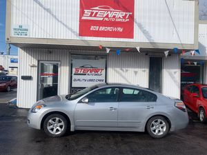 2009 Nissan Altima for Sale in Bedford, OH