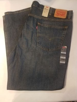 Mens levi Jean's size 46x30 for Sale in Caseyville, IL