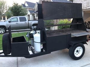 BBQ Pit for Sale in Cypress, TX
