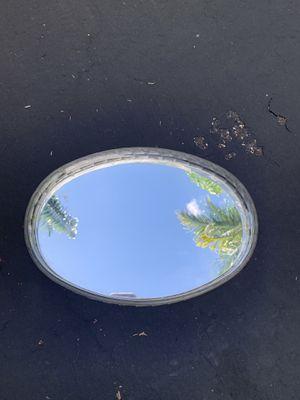Oval tray for Sale in Miami, FL