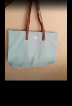 Joy Manago blue tote bag and cross body bag set for Sale in Bowie, MD