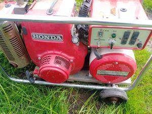 Honda generator for Sale in Salem, OR