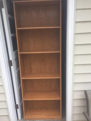 Book shelf for Sale in Taneytown, MD
