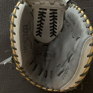Fast pitch Softball Catchers Glove for Sale in Boring, OR