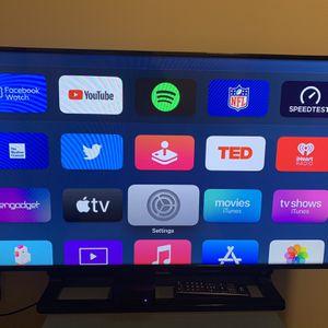 "Toshiba 40""tv 1080p for Sale in Bellevue, WA"