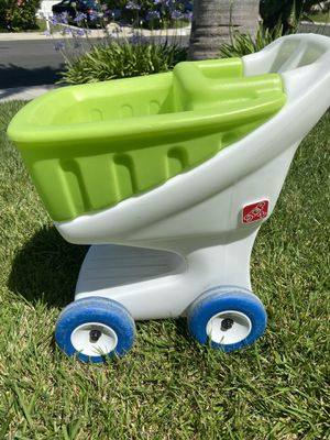 Step 2 Shopping Cart Push Toy for Sale in Oceanside, CA