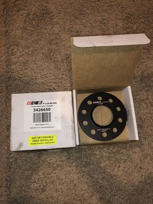 ECS Tuning Wheel Spacers for Sale in Monroe, WA