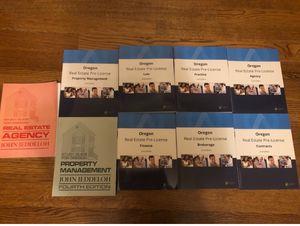 Real estate books for Sale in Hillsboro, OR