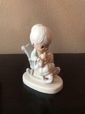 The purr-fect grandma precious moments for Sale in Henderson, NV