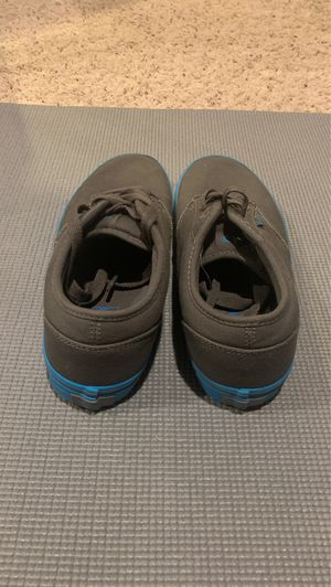 Grey Vans for Sale in Chicago, IL
