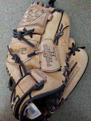 """11.5"""" Mizuno baseball glove broken in for Sale in Norwalk, CA"""