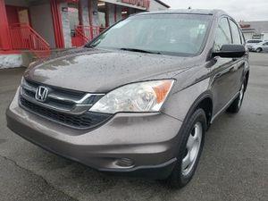 2011 Honda CR-V for Sale in Lynnwood, WA