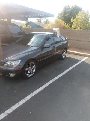 2003 Lexus IS300 for Sale in Mesa, AZ
