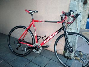 Veloz road bike Bontrager wheels for Sale in Largo, FL