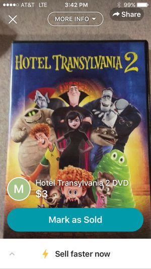 DVD for Sale in Saint Clair, MO