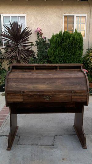 Antique Desk for Sale in Hacienda Heights, CA