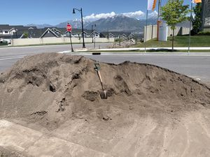 Free dirt for Sale in Herriman, UT
