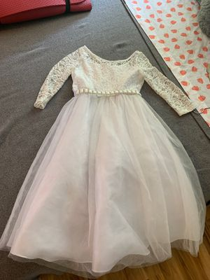 Baptism/ 1st Communion dress for Sale in Los Angeles, CA