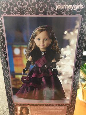 Journey Girl Doll for Sale in Alexandria, VA