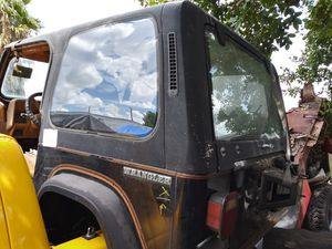Jeep wrangler part for Sale in Orlando, FL