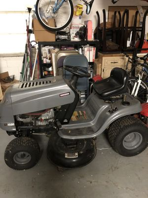 Riding lawn mower for Sale in Brandon, FL