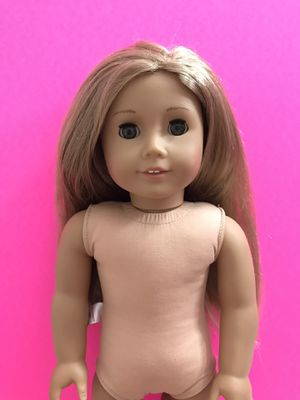 American girl doll isabelle for Sale in Livermore, CA